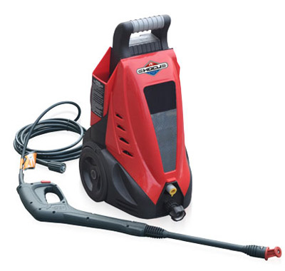 HD-150A  HOME-USE PRESSURE WASHER