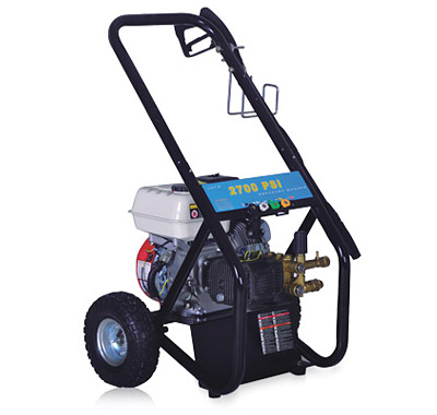 3WZ-2700B POWER WASHER
