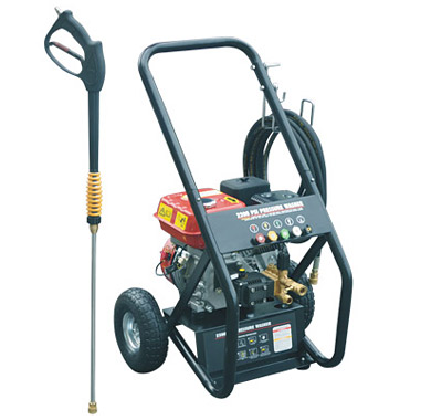 3WZ-2200 POWER WASHER