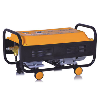 QL-380A HIGH PRESSURE WASHER