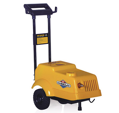 QL-280A  HIGH PRESSURE WASHER