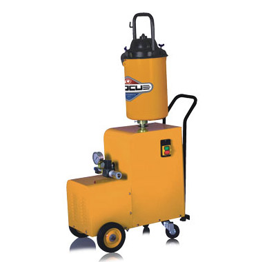 GZ-D1 ELECTRONIC OPERATED GREASE INJECTOR