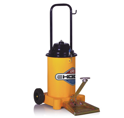 GZ-6J FOOT OPERATED GREASE INJECTOR