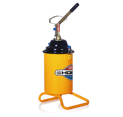 GZ-6S HAND OPERATED GREASE INJECTOR